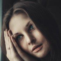 В плену у сна :: Viktoria Shpengler