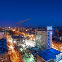 My city [2] :: Алексей Лебедев
