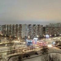панорама :: Pasha Zhidkov
