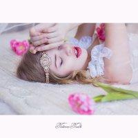 Девушка весна :: Tatiana Treide