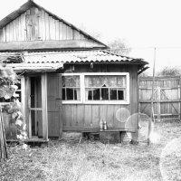 дом1 :: павел бритшев
