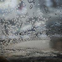 Зимы узоры :: Людмила Синицына