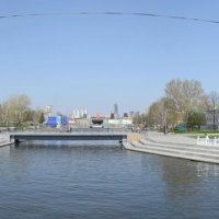 г.Екатеринбург :: Евгений Никулин