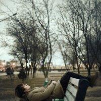 твоя голова, твой мир. :: Олег Королёв