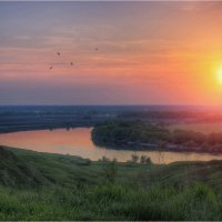 5 утра :-) :: Nikita Volkov