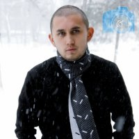 My :: Begzod Saidaxmedov