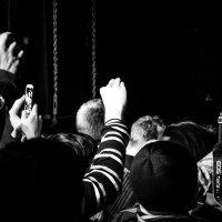 Вся суть современных коцертов :: Лукман Нуриахметов