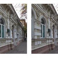 Сейчас так не строят :: Андрей Боженков