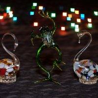 изделия из стекла(фигурное боке). :: Александр Стаховский