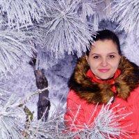 зима :: Анна Иванова