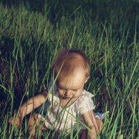 дитя :: Артём Завьялов