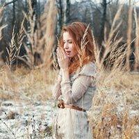 чувствуешь наше дыхание :: Юлия Солнечная