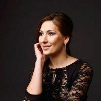леди :: Anastasiya Kozlovskaya