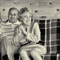 супруги :: аркадий глухеньких