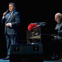 Великий исполнитель :: Андрей Липов