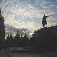 Киев. :: Алина Тазова