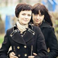 Подружки :: Lana Sergeeva