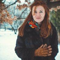 тепло ли тебе,девица?)) :: Ника Винницкая