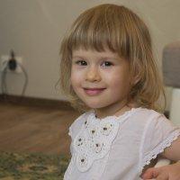 Маша :: Oksana Evstigneeva