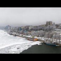 Зимний Ростов :: Владимир Манин