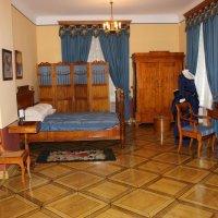 Опочивальня во дворце Дурбе, Латвия :: Mariya laimite