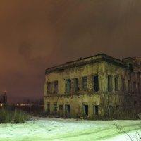 Дом купца Каратыгина ( 1840 г.) :: Алексей -