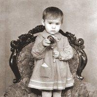 Ретро-архив :: A. SMIRNOV