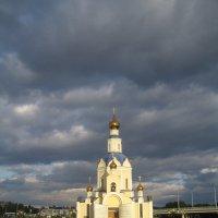 Храм Святой Татьяны :: Алина Тазова