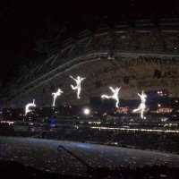 Открытие олимпиады) :: Lenochka Ivchenko(Polovinko)