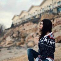 фотосет для моей прекрасной девушки. :: Олег Королёв