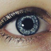 Цвет глаз. :: Виктория Гончаренко