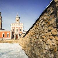 Церковь Успения Пресвятой Богородицы. :: Валерий Анохин