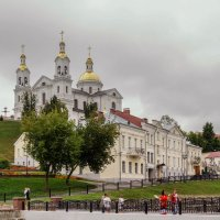 Витебск :: Олег Козлов