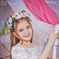 Катя :: Svetlana Shumilova