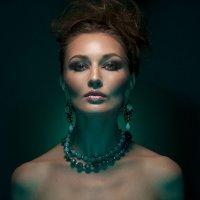 Взгляд. :: Дарья Кошелева