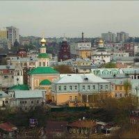 Взгляд с высоты! :: Владимир Шошин