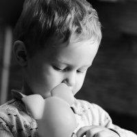 мой малыш :: Марьям Кружкова