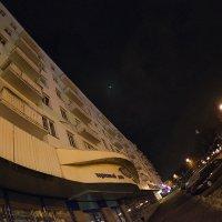 Ночь :: Елена Васильева
