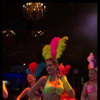 Бразильский карнавал :: Дмитрий Рожков