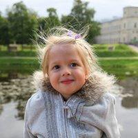 в парке :: Наталья