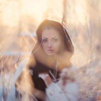Она была тихой, только на портрете :: Анна Mэдисон