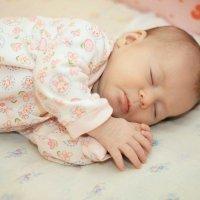 малышка Ксюшенька :: Alisa Nikolaeva
