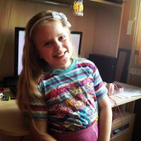 Дочка :: Дмитрий Обогрелов