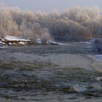 Последнее дыхание зимы. :: ФотоЛюбка *