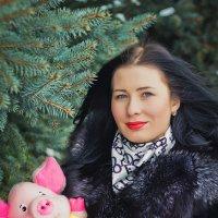 Жана :: Svetlana Shumilova