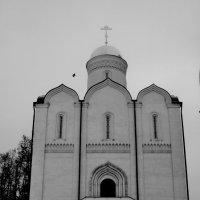 Николо - Угрешский Монастырь :: Ольга Кривых