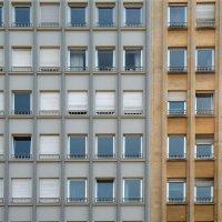 Окна :: Эдуард Цветков