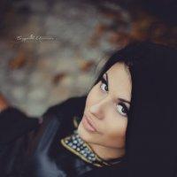Жгучая :: Анастасия Бондаренко