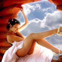 невеста. :: мирон щудло