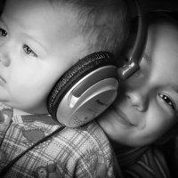 В мире музыки... :: Юлианна Джиоева